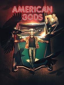 American Gods (TV Series 2017)