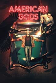 Download American Gods {Season 1} English 480p [150MB]