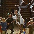Sergei Prokhanov in Usatyy nyan (1978)