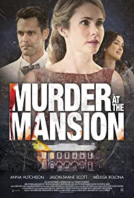Primary photo for Murder at the Mansion