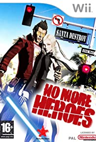 Primary photo for No More Heroes