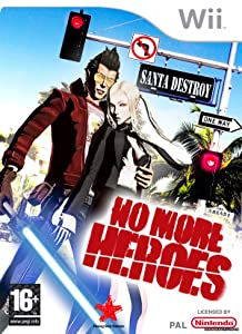 The No More Heroes