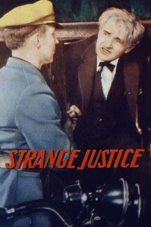Strange Justice (1932)