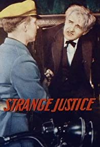 Primary photo for Strange Justice