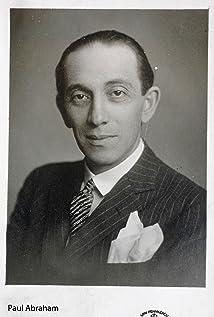 Paul Abraham Picture