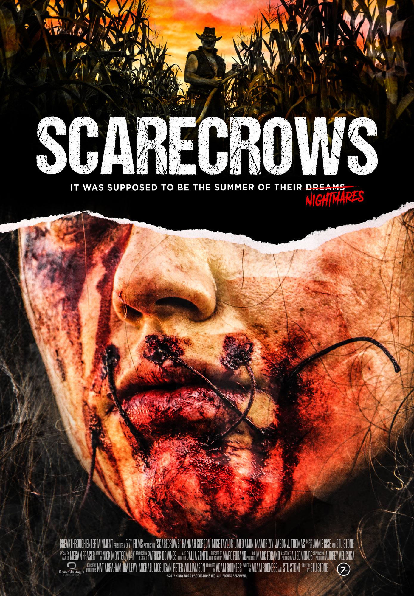 Scarecrows 2017 Imdb