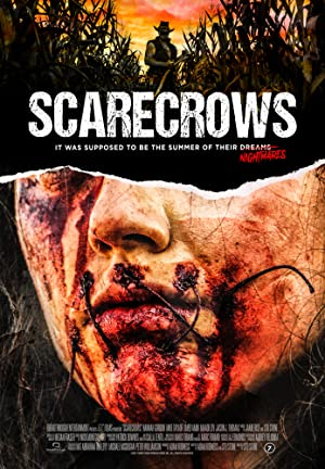 Scarecrows (2017) online sa prevodom