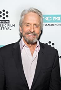 Primary photo for Michael Douglas: Live from the TCM Classic Film Festival