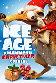 Ice Age: A Mammoth Christmas (2011) 720p