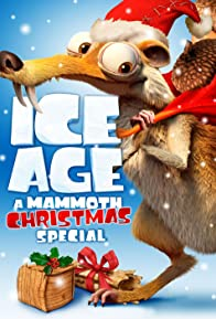 Primary photo for Ice Age: A Mammoth Christmas