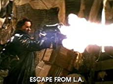 John Carpenters Escape From L.A.