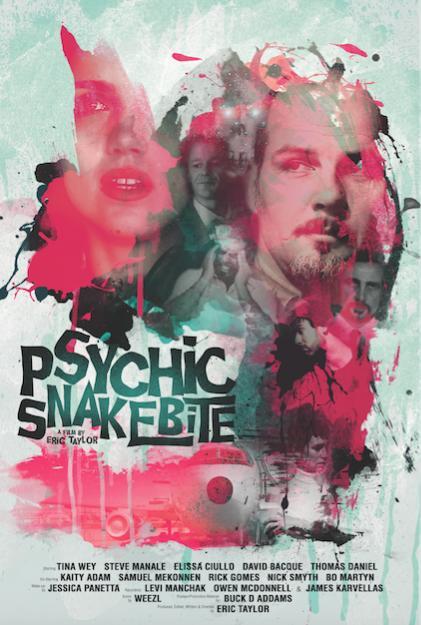 Psychic Snakebite