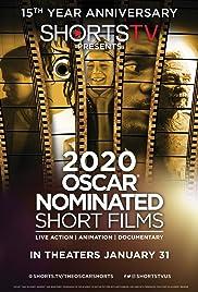 2020 Oscar Nominated Short Films: Animation Poster