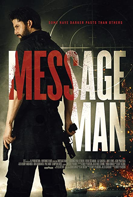 Film: Message Man