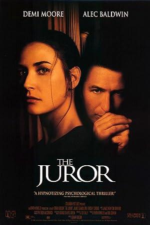Permalink to Movie The Juror (1996)