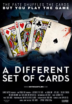 A different set of cards (2016) • 13. September 2021