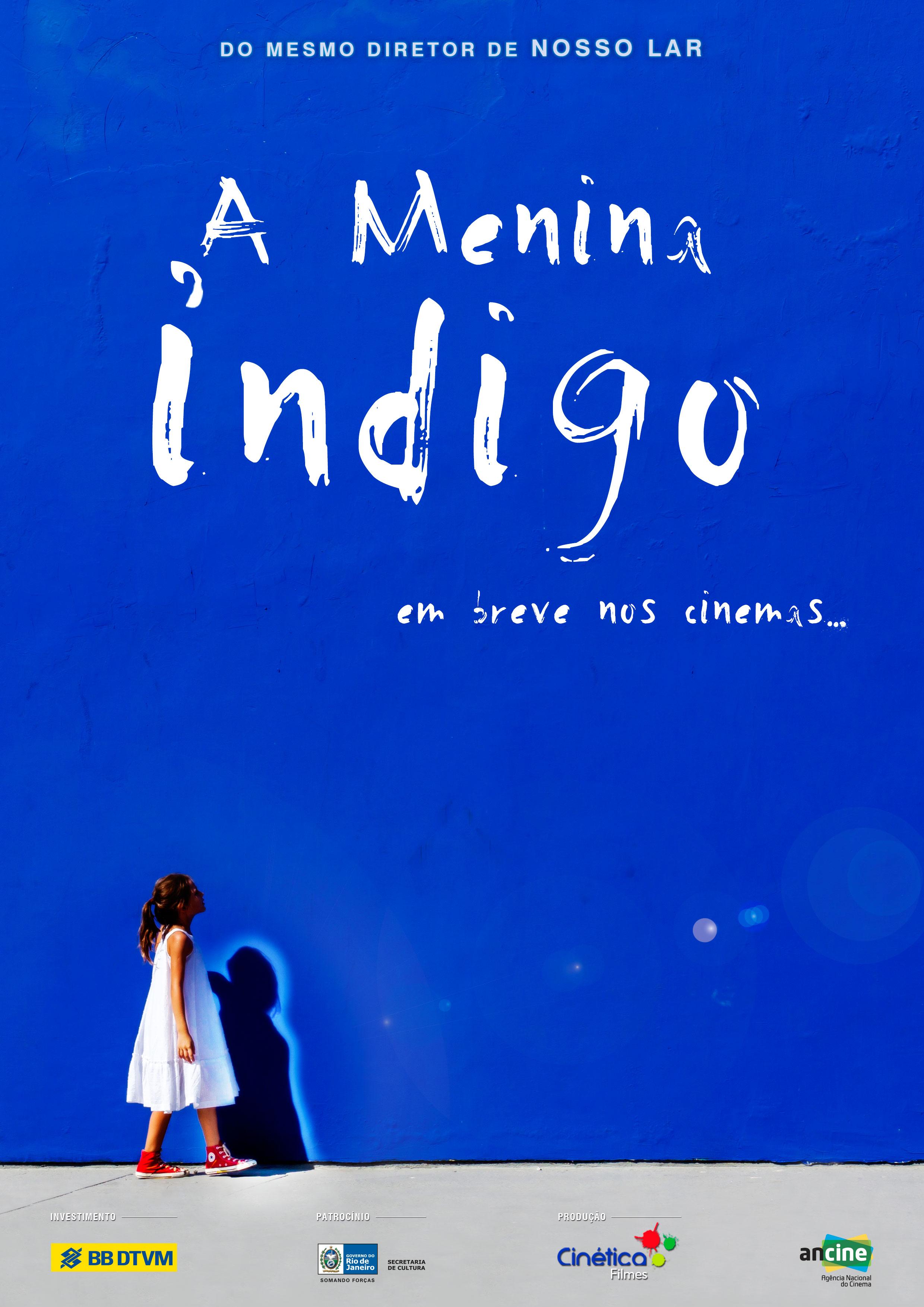 A Menina Índigo [Nac] – IMDB 5.7