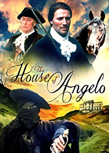 New movie downloads for free The House of Angelo none [Mpeg]