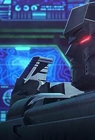 Jason Marnocha in Transformers: War for Cybertron (2020)