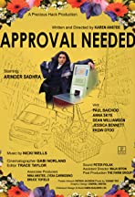 Approval Needed