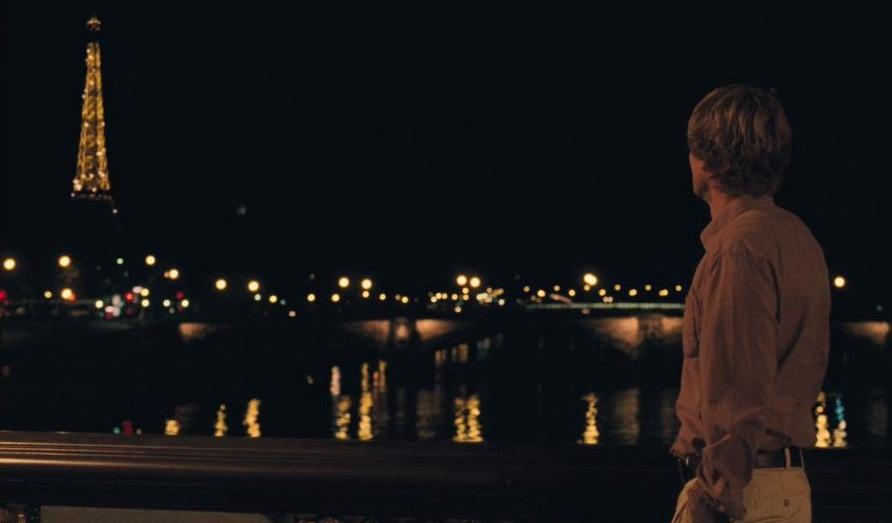 Owen Wilson in Midnight in Paris (2011)