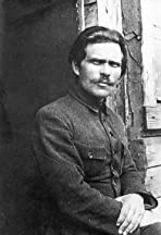 Néstor Makhno, paysan d'Ukraine