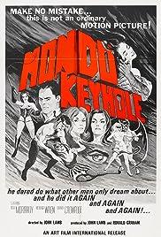 Mondo Keyhole(1966) Poster - Movie Forum, Cast, Reviews