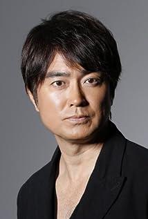 Ken Ishiguro Picture