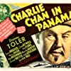 Frank Puglia, Sidney Toler, and Victor Sen Yung in Charlie Chan in Panama (1940)