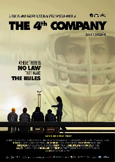 The 4th Company 2016 with English Subtitles 9