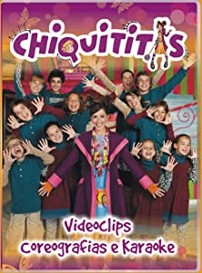 Movie easy download Chiquititas: Episode #1.15  [640x640] [movie] by Cristina Araújo, Luís Pamplona