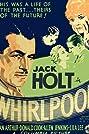 Whirlpool (1934) Poster