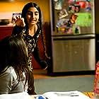 Lily Javaherpour and Keya Shah in Raspberry Magic (2010)