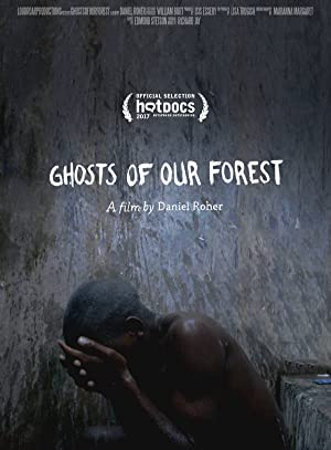 Ghosts of our Forest