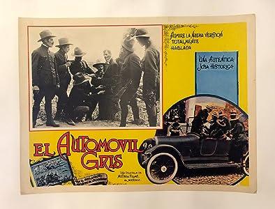 The Grey Automobile
