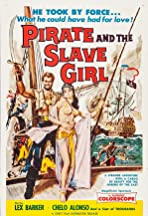 The Pirate and the Slave Girl