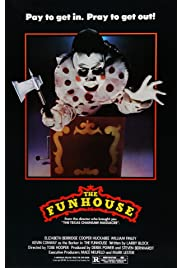 The Funhouse (1981) ONLINE SEHEN