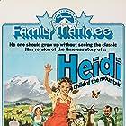 Heinrich Gretler and Elsbeth Sigmund in Heidi (1952)