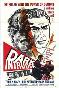Dark Intruder (1965) Poster - Movie Forum, Cast, Reviews