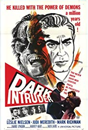 Dark Intruder (1965) Poster - Movie Forum, Cast, Reviews