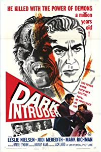 Movies mp4 downloads Dark Intruder [480x320]