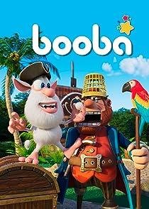 Boobaตะลุยโลกกับบูบา