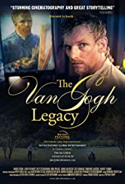 Van Gogh; een huis voor Vincent Poster