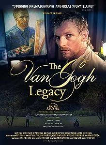 MP4 filmnedlastinger hollywood Van Gogh; een huis voor Vincent: Arlès  [320p] [hd720p] [720p] (2013)