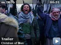 Children of Men (2006) - Video Gallery - IMDb