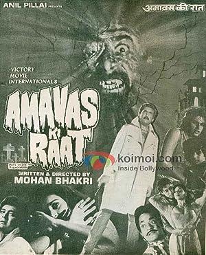 Amavas Ki Raat movie, song and  lyrics
