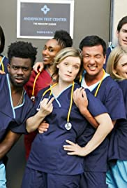 We Be Nurses Poster