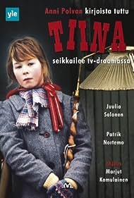 Julia Salonen in Tiina (1991)