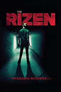 Movie downloads to dvd The Rizen by Alexander Potter [h264]