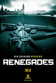 Primary photo for Renegades